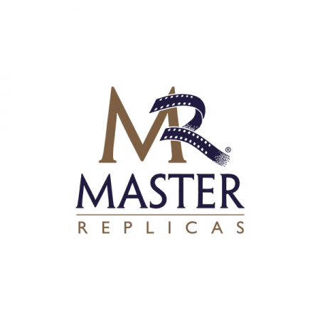 マスターレプリカのロゴ