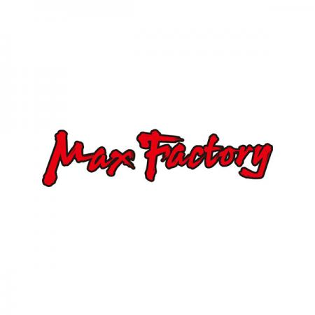 マックスファクトリーのロゴ