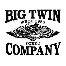ビッグツインのロゴ