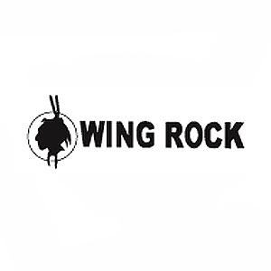 ウィングロックのロゴ