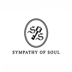 シンパシーオブソウルのロゴ