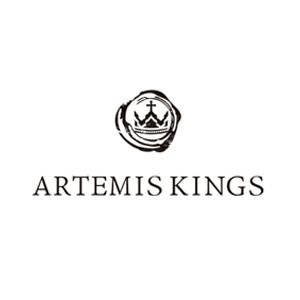 アルテミスキングスのロゴ