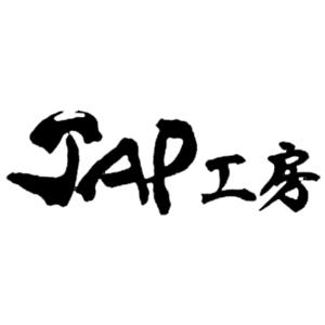 ジャップコウボウのロゴ