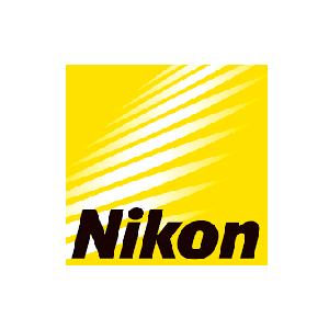 ニコンのロゴ