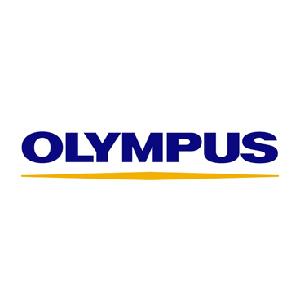 オリンパスのロゴ