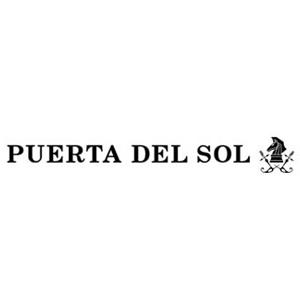 プエルタデルソルのロゴ