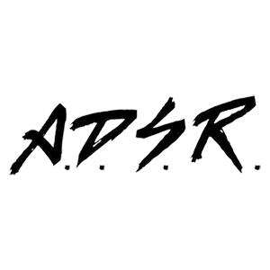 エーディーエスアールのロゴ
