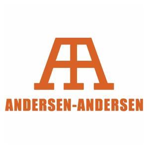 アンデルセンアンデルセンのロゴ