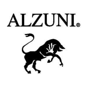 アルズニのロゴ