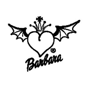 バーバラのロゴ