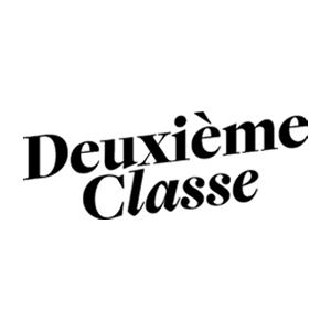ドゥーズィエムクラスのロゴ
