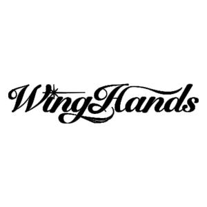 ウィングハンズのロゴ