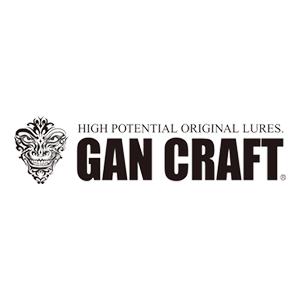 ガンクラフトのロゴ