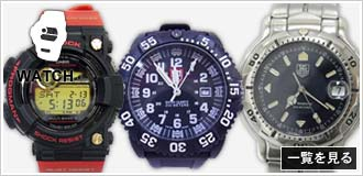 リアクロ riakuro9999 壱号店 WATCH 腕時計